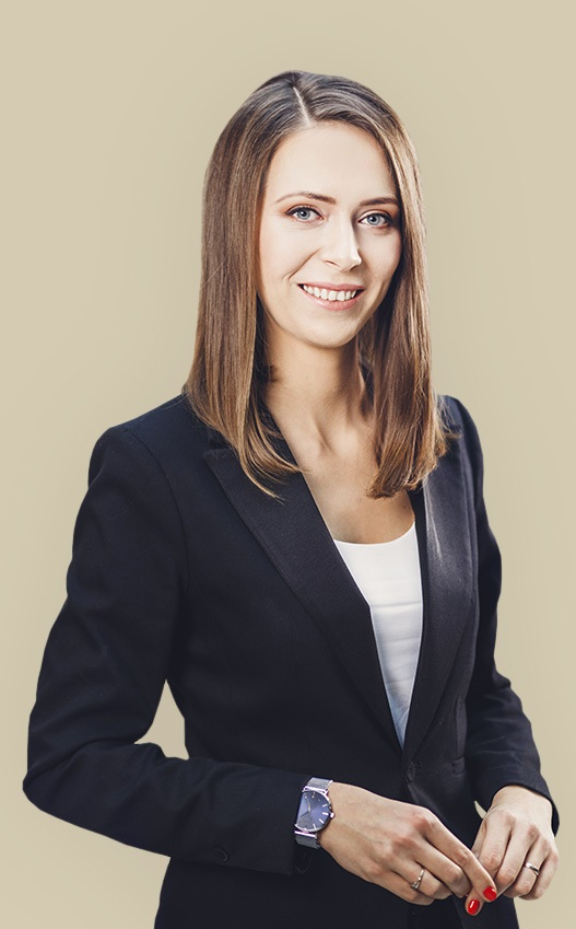 Adwokat Magdalena Biedrzycka