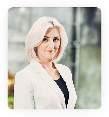 Prawnik Aleksandra Grochowska