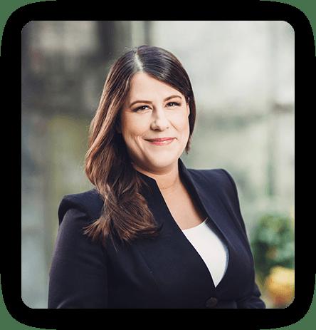 Radca prawny Paulina Kamińska Larem
